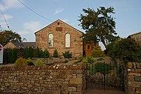 Skelton Methodist Church, Skelton, Cumbria - geograph.org.uk - 501255.jpg