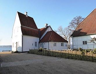 Skipperhuset - Image: Skipperhuset 2