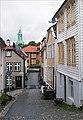 Skivebakken - Bergen, Norway - panoramio.jpg