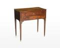 Skrivbord, 1782 - Hallwylska museet - 110104.tif