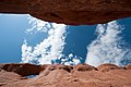 Skyline Arch, from below (6549991143).jpg