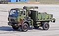 Sloboda 2019 - defile 13 - Morava logističko vozilo.jpg