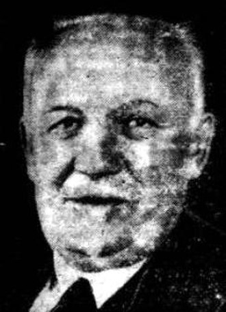 Yugoslav government-in-exile - Image: Slobodan Jovanović, d Lib 81JA0WUL