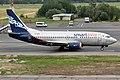 Smartavia, VP-BRI, Boeing 737-5Y0 (49566819536).jpg
