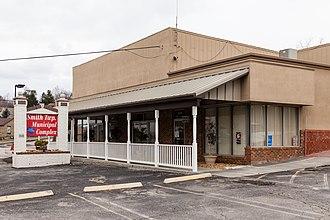 Smith Township, Washington County, Pennsylvania - Municipal complex