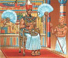 Faraón Wikipedia La Enciclopedia Libre