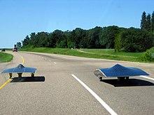 Solar car - Wikipedia
