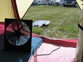 solar powered fan wikipedia rh en wikipedia org