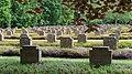 Soldatengräber at Stadtfriedhof Göttingen 2017 01.jpg