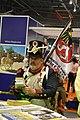 Soldier from Austerlitz battle at Regiontour 2010.jpg