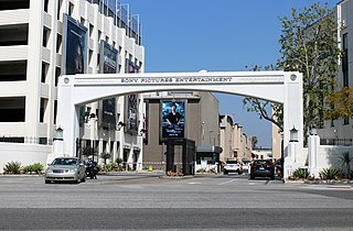 Sony Pictures American television and film production and distribution unit of Sony
