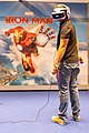 Sony Playstation VR Gamescom 2019 Iron man (48605700331).jpg