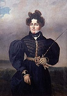 Sophie Dawes, Baronne de Feuchères - Wikipedia