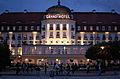 Sopot, hotel kasyna gry GRAND HOTEL, 1927 106.jpg