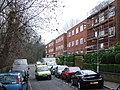 South Close, Highgate - geograph.org.uk - 1080368.jpg