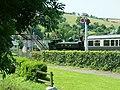South Devon Railway, Buckfastleigh - geograph.org.uk - 195967.jpg