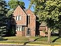 South Prospect Street Brick House Bowling Green, Ohio.jpg