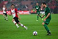 Southampton FC versus FC Augsburg (36211433791).jpg