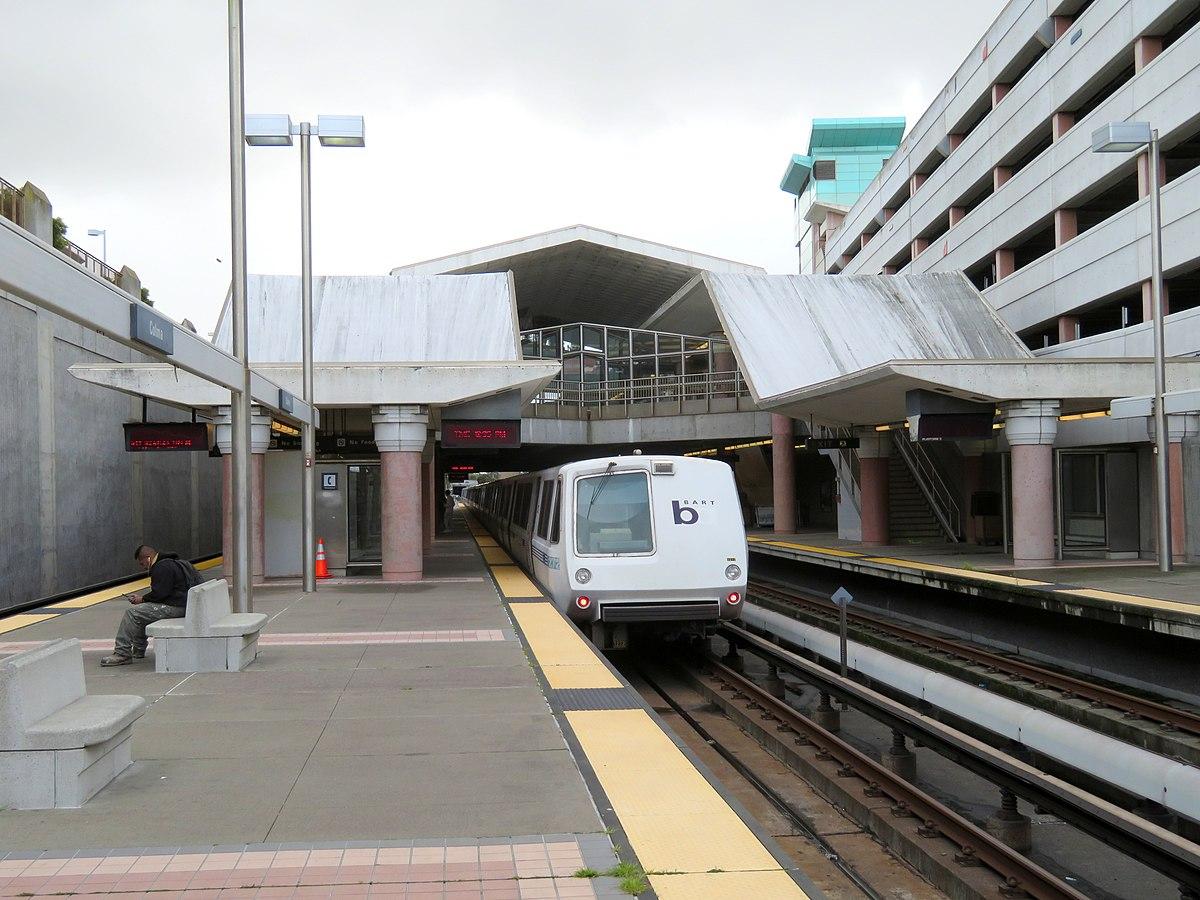 Colma station Wikipedia