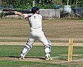 Southwater CC v. Chichester Priory Park CC at Southwater, West Sussex, England 028.jpg