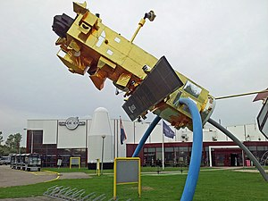 European Space Research and Technology Centre - Space Expo in 2013