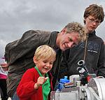 Spangdahlem opens house to local community 110730-F-EA289-291.jpg