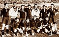 Spanish national football team before the friendly match against Czechoslovakia in Barcelona, 1.01.1930 (3).jpg
