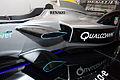 Spark-Renault SRT 01E border wings 2013 Tokyo Motor Show.jpg