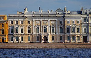 Spb 06-2012 Palace Embankment various 04.jpg, автор: A.Savin