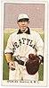 Spencer, Seattle Team, baseball card portrait LCCN2007685554.jpg
