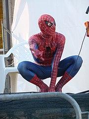 File:Spiderman warner.jpg spiderman warner