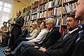 Spotkanie odbyło się w chełmżyńskiej bibliotece (6165755548).jpg