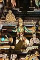 Sri Mahamariamman Temple, Kuala Lumpur. Gopuram from the East. Sculpture. 2019-12-10 22-08-54.jpg