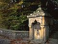 St.Cedd's well, Lastingham - geograph.org.uk - 1099397.jpg