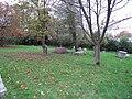 St. John's Graveyard - geograph.org.uk - 604735.jpg