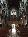 St. Mary's Cathedral Kilkenny interior 2018d.jpg