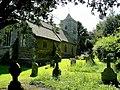 St. Michael the Archangel's church, Felton - geograph.org.uk - 1356883.jpg