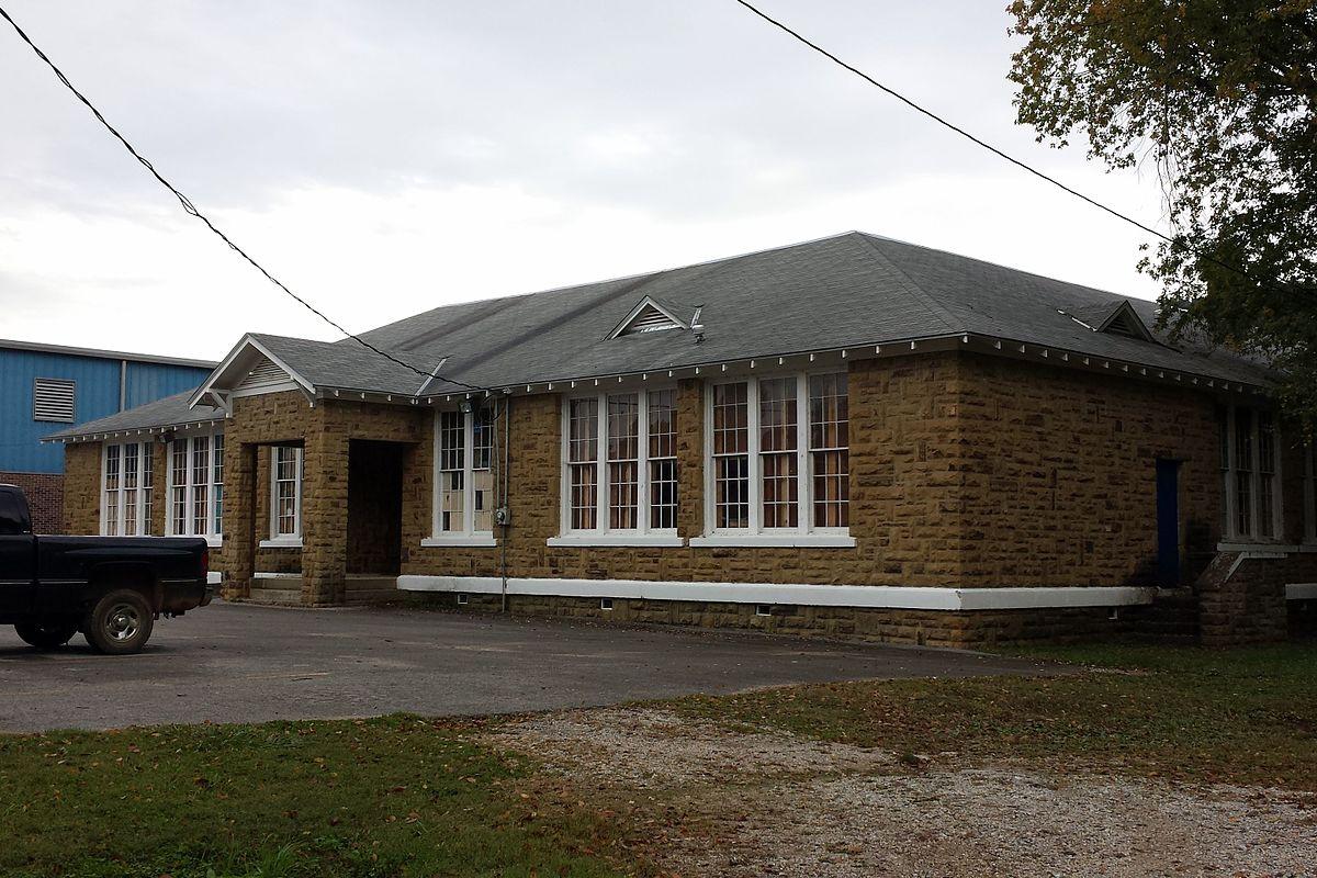 St Paul School Building Wikipedia