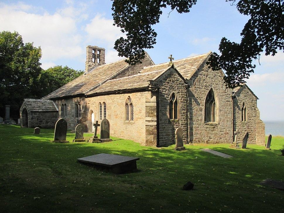 St. Peter's Church, Heysham