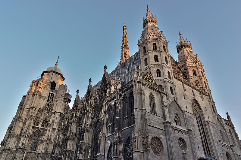 St. Stephens Cathedral (Stephansdom) (7815703256).jpg