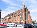 St Alban's church, Grange Road - geograph.org.uk - 217367.jpg