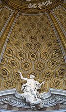 St Andrew (Sant'Andrea al Quirinale) September 2015-3a.jpg