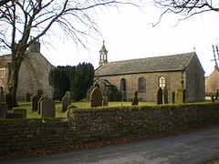 St Bartholomew Church, Tosside - geograph.org.uk - 1067609.jpg