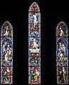 St George's Church, Evenley, Northamptonshire - Window - geograph.org.uk - 827905.jpg
