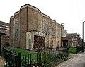 St Katharine with St Bartholomew, Eugenia Road (geograph 2276180).jpg