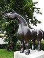 St Maergen Pferdestatue 1 fcm.jpg
