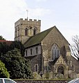 St Mary's Church, Broadwater - geograph.org.uk - 1018791.jpg