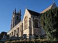 St Michael and All Angels church, Heavitree (4) - geograph.org.uk - 1065240.jpg