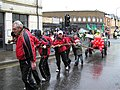 St Patrick's Day, Omagh - geograph.org.uk - 368295.jpg
