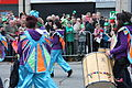 St Patricks Day, Downpatrick, March 2011 (089).JPG